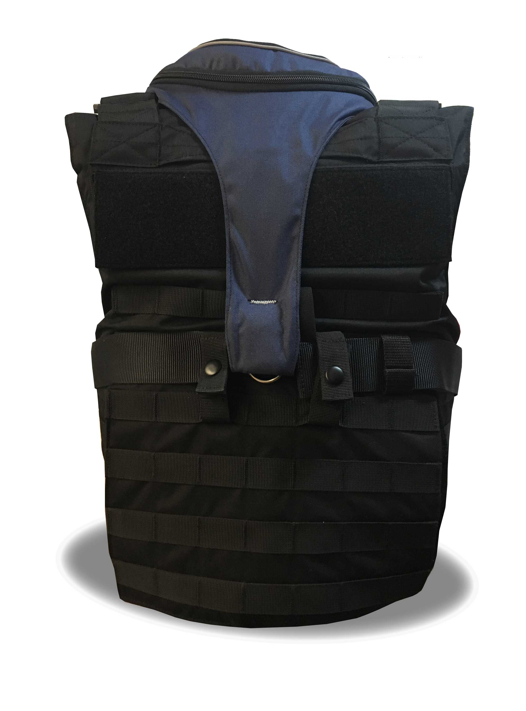 42026de6f7a VestGuard Overt Tactical Ballistic Bodyarmour Vest NIJ level 3a Military  Police Press Media Security Close Protection Special Forces - www.vestguard .com